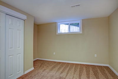 Thinking About a Basement Remodel? Call an Egress Window Expert First!